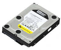 "4TB Western Digital SATA-II interne Festplatte 3,5"" ( Rückläufer)"