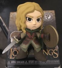 Funko Mystery Minis Lord Of The Rings Hot Topic Eowyn 1/72 Mini