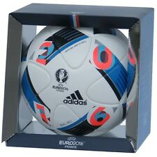 Adidas Beau Jeu Omb Matchball Football Official Game Ball Em [AC5415]
