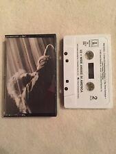 U2 - Wide Awake in America - Cassette - Used