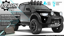 MITSUBISHI TRITON MQ MN ML STEALTH 4.0 CONTROLLER Tune Throttle Chip Idrive