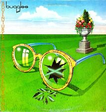 "BUGGLES - Adventures In Modern Recording 1981 (Vinile=NM) LP 12"" Con Testi"