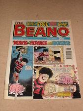 The Beano #2639 - February 13 1993