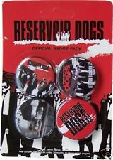 THE HYENAS RESERVOIR DOGS TARANTINO BROOCH BROOCHES BADGE 2