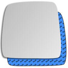 Außenspiegel Spiegelglas Links Konvex Suzuki Jimny 1998 - 2007 390LS