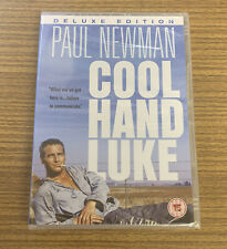 Cool Hand Luke - Dvd (2008, Deluxe Edition) Paul Newman - G Kennedy ⭐️ NEW ⭐️