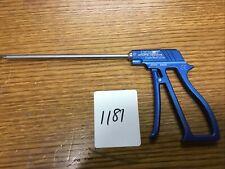 Biomet 900342 Slotted Super Max Cutter Weird Tool