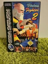 Sega Saturn Virtua Fighter 2