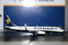 JC Wings 1:400 Ryanair Boeing 737-800 EI-FRF (XX4701) Die-Cast Model Plane
