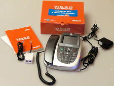 PRL) VIDEOPHONE PHONE VIDEOTELEFONO TELECOM ITALIA TIM TELEFONO ADSL CASA UFFICI