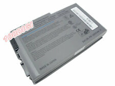53Wh 6Cell Battery For Dell Inspiron 500M 510M 600M M20 1X793 C1295 J2178 6Y270