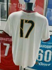Maillot Camiseta Camisa Brasil Portugal Deco Figo Ronaldo 2006 06 Vintage