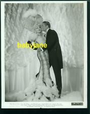 MAE WEST EDMUND LOWE VINTAGE 8X10 PHOTO 1937 EVERY DAY IS A HOLIDAY