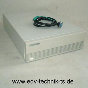 HP 9000 Series 300 Model 340 (HP 98571) HP-UX/UNIX System,68030 + Cop, 4MB, Mono
