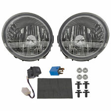 OEM 2015-2018 Subaru Outback 2.5i Complete Fog Light Lamp Kit NEW H451SAL100