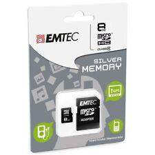Accessoires Emtec Universel pour téléphone portable et assistant personnel (PDA)