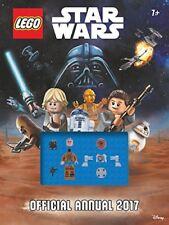 The Official LEGO® Star Wars Annual 2017,Egmont UK Ltd