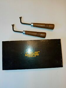 gunline Shaping Tools