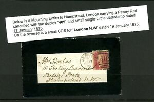 Jersey 1875 Cover with 409 Duplex to London  (O464)