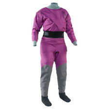 NRS Womens's Crux Suit / Drysuit / Kayaking / Watersports
