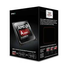 AMD A6-7400 Dual-Core APU Kaveri Processor 3.5GHz Socket FM2+, Retail