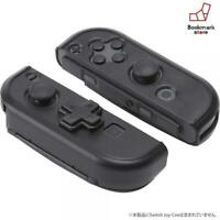 New HORI CYBER Mini grip with cross button for SWITCH Joy-Con Switch F/S Japan