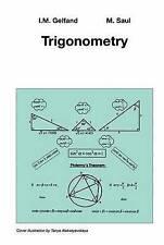 NEW Trigonometry by I.M. Gelfand