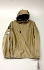 BURTON Women's LUNA Pullover Jacket - Gold - Medium - NWT