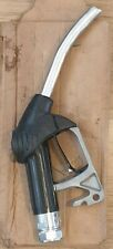 ZVA Nozzle Diesel - Fuel Station Nozzle - new old stock, see photographs