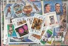 Libië 150 verschillende Postzegels