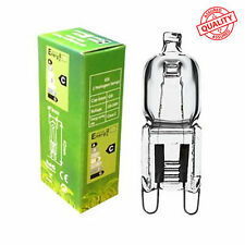 10x 28W [40W Equiv] G9 Capsule ECO Energy Saving Halogen Dimmable Long Life Bulb