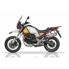 Echappement Qd Exhaust Tronco-cono MOTO GUZZI V85TT