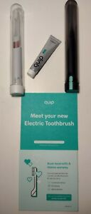 (2) QUIP ELECTRIC TOOTHBRUSHES (NIB) !!