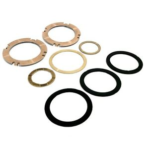 TH400 Turbo 400 3L80 Transmission Thrust Washer Kit 1965 and UP 8 pieces