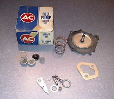 GM AC Delco 1961 – 1962 Pontiac Fuel Pump Repair Kit NOS Part # 5623061