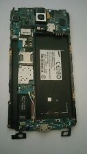 Verizon Samsung Galaxy Note 4 32GB SM-N910V Main Logic Motherboard unlocked