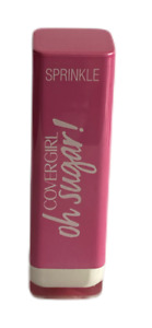 COVERGIRL OH SUGAR TINTED LIP BALM SHADE 8 SPRINKLE NEW