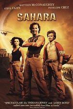 Sahara (VHS, 2005)