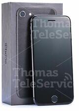 iPhone 8 64GB black schwarz Smartphone Handy Retina HD Wide iOS11 Touch ID 4K