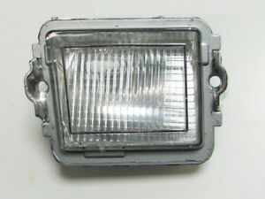 77-85 Oldsmobile Delta 88 Ninety Eight RH Cornering Lamp Light GM Right New