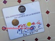 2 Euro CC BU France 2011 - Fete de la Musique