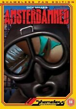 AMSTERDAMNED NEW DVD