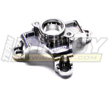 T6821SILVER Integy Clutch Holder for HPI Baja 5B