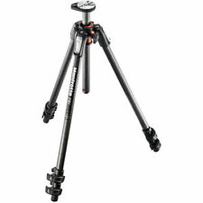 Manfrotto MT190CXPRO3 Carbon Fiber Tripod 3-Section