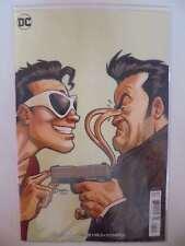 Plastic Man #1 B Cover DC NM Comics Book
