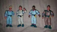 Ghostbuster cazafantasma columbia lot goma figurine FIGURE PVC comicfigur muneco