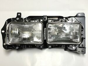 NEW Genuine Hino LEFT Headlight Headlamp Assembly 1998-2004 FD FE FF SG OEM