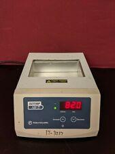Fisher Scientific Isotemp 125d Digital Dry Bath Incubator Block Heater Tested