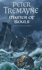 """""""AS NEW"""" Master Of Souls (Sister Fidelma), Tremayne, Peter, Book"""