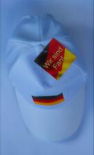 Deutschland Fanhut Fanartikel Hut Fanclub Fasching Harlekin